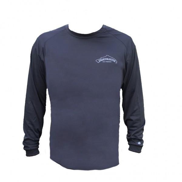 Charcoal Tech Shirt