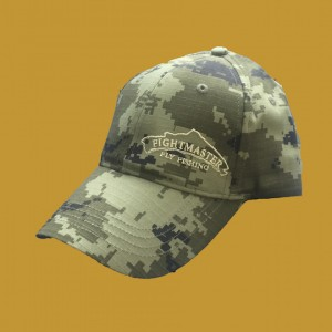 NewCamoHat